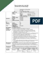 260078 - INTRODUCCION A LA BIOTECNOLOGIA - 01                   (1)