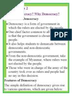 part 1 civics chapter 1