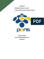 Laporan Aplikasi Kalkulator & Intent.pdf