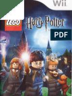 LEGO Harry Potter - Die Jahre 1-4 PDF