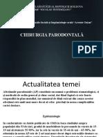 1 Boala Parodontala