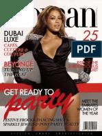 Emirates Woman | December 2010