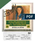 Stella Stai - Umberto Tozzi Ok2