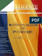 Intelligence Mar Tie 2010