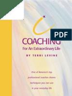 Extraordinary Coaching