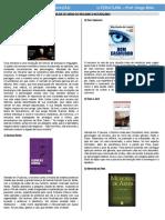 ANÁLISE DE OBRAS DO REALISMO E NATURALISMO - PROF. DIOGO BRITO.docx