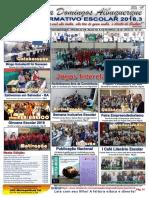 Informativo 2018.3 - Escola Domingos Albuquerque