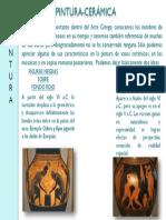 Apuntes Pintura Grecia. Ampliación