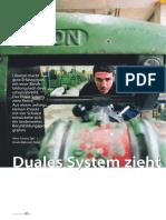 Duales System Im Libanon - GTZ