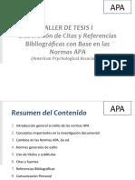 Normas APA 6ta Edición.pptx