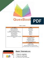 QuexBook-Tutorial.pptx