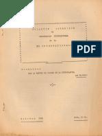 """Michel Pablo, """"Sur la nature de classe de la Yougoslavie"""", Bulletin intérieur du secrétariat internationale, octobre 1949"""