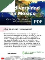 Mexico Megadiverso