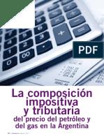 Composicion Impositiva y Tributaria