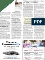 the union barry ventilator article