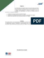 Manual Primeros Auxilios casa