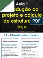 Aula-1-Introdução-ao-projeto-e-cálculo-de-estruturas-de-aço-1.pdf
