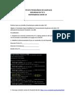 Practica wireshark DNS