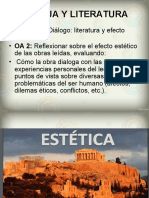 ESTÉTICA III