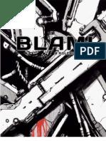 BLAM! RPG