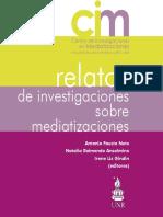 Relatos de Investigaciones en Mediatizac (1)