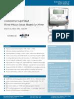 Microstar-P2000-T-Transformer-Operated-Smart-Meter-Datasheet-NEW