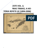 Timor Leste Vol. 3, As Guerras Tribais, A História Repete-se (1894-2006)