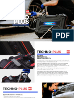 CATALOGO TECHNO-PLUS