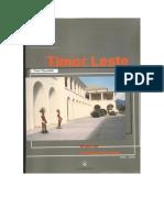 Trilogia de Timor Completa 3 Vols