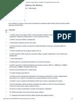 Checklist - Projeto Elétrico Pró Elétrica em Projeto Elétrico Predial _ Trello