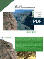 ByG Tema 9 El relieve y los procesos geológicos externos.pptx