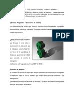 LIBRANZAS, REQUISITOS Y DESCUENTOS.pdf