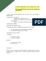 LP - 1ªEM