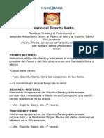 Rosario del Espíritu Santo..pdf
