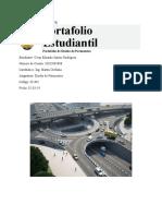 Generalidades del Diseño de Pavimentos