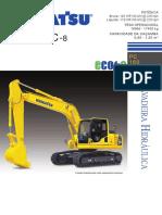Komatsu PC160.pdf