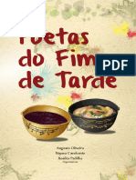 Poetas amapaenses