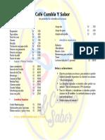 Café Cumbia Y Sabor (1)