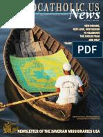 WORLDCATHOLIC.US News May 2020