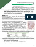 MEDRESUMOS 2016 - TÉCNICA OPERATÓRIA 15 - Princípios da cirurgia plástica