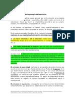 TEORÍA DE LA NORMA JURÍDICA APUNTE 3