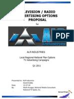 NTVS ALR Industries Pres. - 122710
