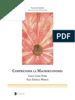 Comprender La Macroeconomia - Legna Verna, Carlos