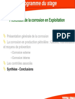 Conclusions SPTP