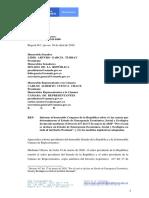 Proyecto Informe Congreso Emergencia 27 de Abril de 2020