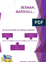 Berman Marshall