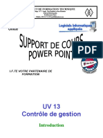 Cours Power Point Uv13