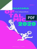 Convocatoria-2020-Oftálmica