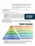 Bloom's Taxonomy and writing objectives.docx