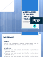 170746436-MODELACION-DE-UNA-RED-CERRADA-DE-TUBERIAS